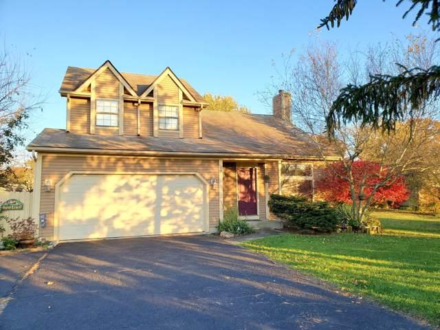 496 Lancaster Avenue, Reynoldsburg, OH 43068 (MLS #219042504) :: Core Ohio Realty Advisors