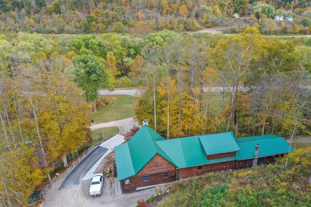 6401 State Route 144, Coolville, OH 45723 (MLS #219042506) :: The Raines Group