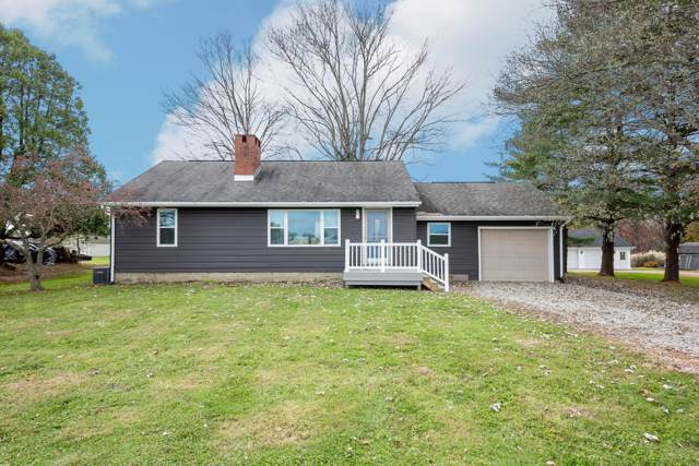 3930 Holbein Drive, Zanesville, OH 43701 (MLS #219042517) :: RE/MAX ONE