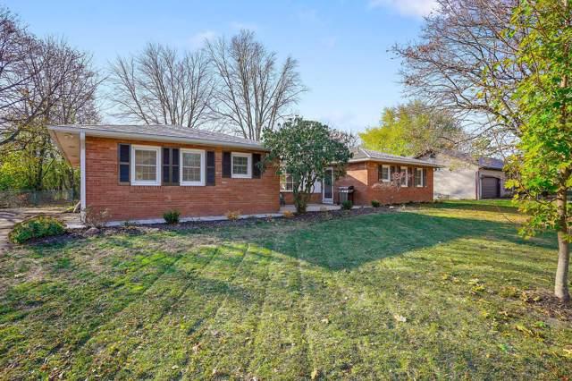 5421 Schatz Lane, Hilliard, OH 43026 (MLS #219042521) :: Berkshire Hathaway HomeServices Crager Tobin Real Estate