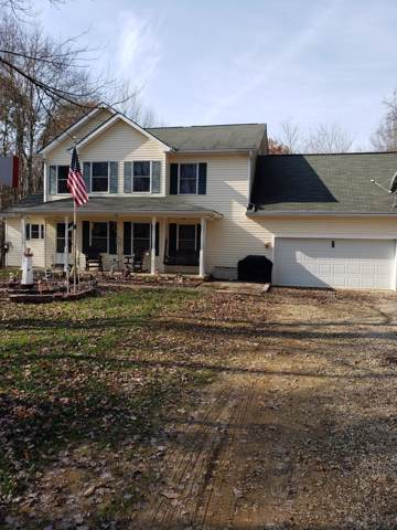 4287 Otterbein Road NW, Rushville, OH 43150 (MLS #219042528) :: The Raines Group