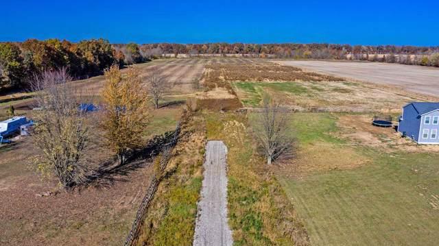14839 Woodtown Road, Sunbury, OH 43074 (MLS #219042535) :: Signature Real Estate