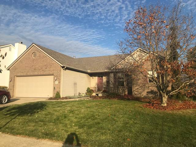 2972 Brookford Drive, Hilliard, OH 43026 (MLS #219042541) :: Berrien | Faust Group