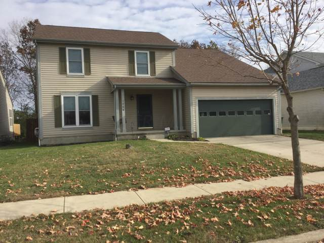1268 Onslow Drive, Columbus, OH 43204 (MLS #219042557) :: The Raines Group