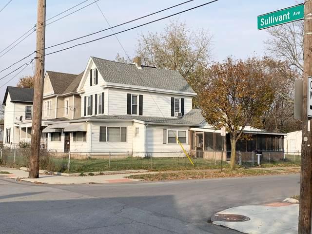 948 Sullivant Avenue, Columbus, OH 43223 (MLS #219042558) :: The Raines Group