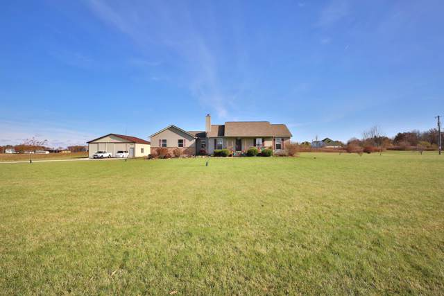 2564 N Section Line Road, Radnor, OH 43066 (MLS #219042562) :: Signature Real Estate