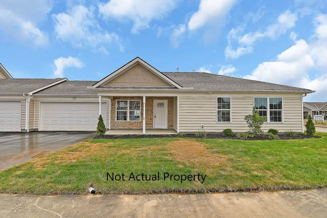 606 Cumberland Meadows Circle, Hebron, OH 43025 (MLS #219042565) :: The Raines Group
