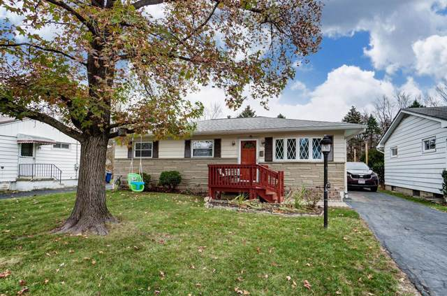 1126 Acton Road, Columbus, OH 43224 (MLS #219042570) :: CARLETON REALTY
