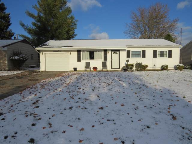 1130 Nelson Place, Washington Court House, OH 43160 (MLS #219042577) :: Signature Real Estate