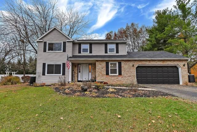 8822 Ravine Avenue NW, Pickerington, OH 43147 (MLS #219042579) :: Signature Real Estate