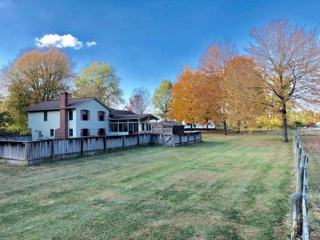 2900 N Old State Road, Delaware, OH 43015 (MLS #219042584) :: The Raines Group