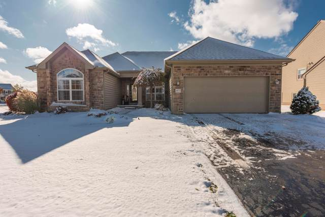 4975 Rheims Way, Grove City, OH 43123 (MLS #219042586) :: The Raines Group