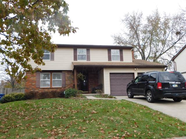 6438 Hurlingham Road, Reynoldsburg, OH 43068 (MLS #219042587) :: The Raines Group