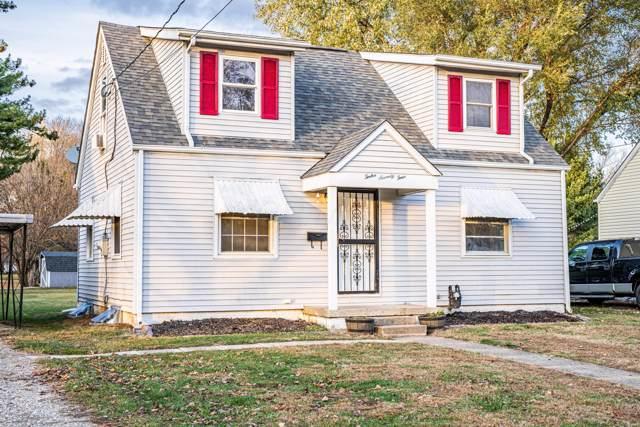 1274 Shide Avenue, Newark, OH 43055 (MLS #219042598) :: Signature Real Estate