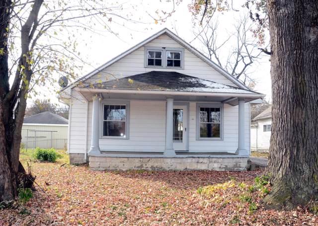 2150 Licking Road, Zanesville, OH 43701 (MLS #219042610) :: Core Ohio Realty Advisors