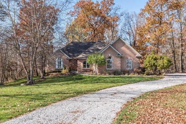 13544 Olive Green Road, Sunbury, OH 43074 (MLS #219042621) :: Signature Real Estate