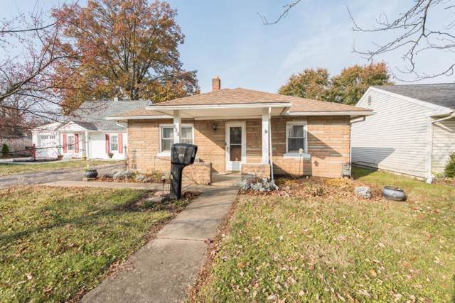 109 Church Street, Groveport, OH 43125 (MLS #219042627) :: RE/MAX ONE
