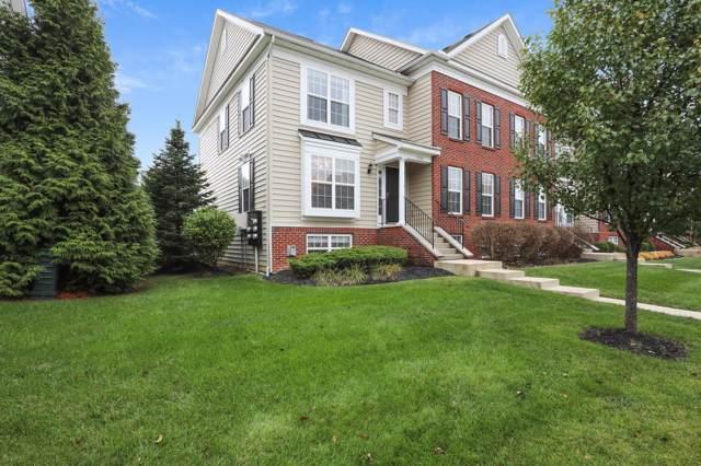 3824 Dowitcher Lane, Columbus, OH 43230 (MLS #219042632) :: Keller Williams Excel