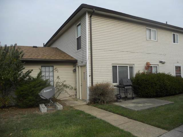2413 Ravenel Drive C, Columbus, OH 43209 (MLS #219042639) :: The Clark Group @ ERA Real Solutions Realty