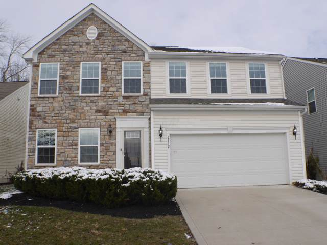 7312 Rising Hill Drive, Canal Winchester, OH 43110 (MLS #219042662) :: Susanne Casey & Associates
