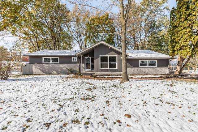 555 Edgewood Drive, Circleville, OH 43113 (MLS #219042665) :: CARLETON REALTY