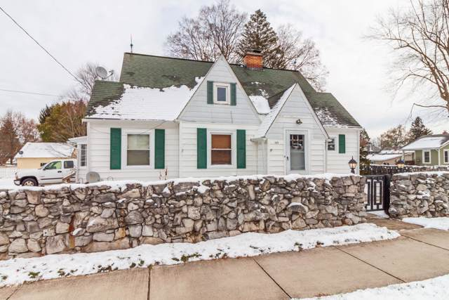 160 S High Street, Pataskala, OH 43062 (MLS #219042670) :: RE/MAX ONE