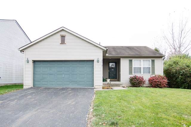 4517 Parkwick Drive, Columbus, OH 43228 (MLS #219042690) :: Keller Williams Excel