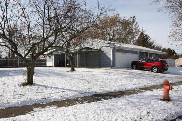 4807 Deephollow Drive, Columbus, OH 43228 (MLS #219042693) :: Huston Home Team