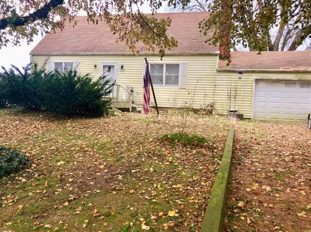 6446 Branch Road, Frazeysburg, OH 43822 (MLS #219042719) :: CARLETON REALTY