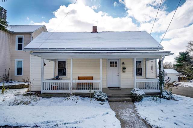 221 W Market Street, Baltimore, OH 43105 (MLS #219042723) :: RE/MAX ONE
