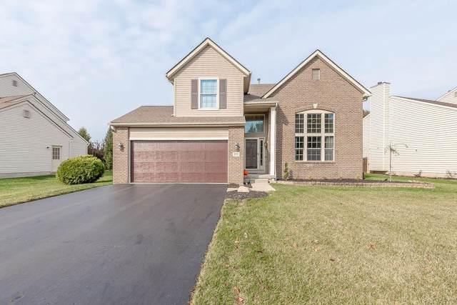 777 Woodington Drive, Pataskala, OH 43062 (MLS #219042728) :: Core Ohio Realty Advisors
