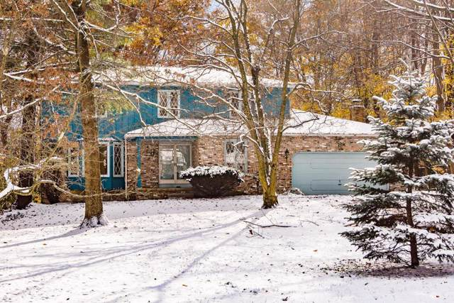 9111 Indian Mound Road NW, Pickerington, OH 43147 (MLS #219042734) :: RE/MAX ONE