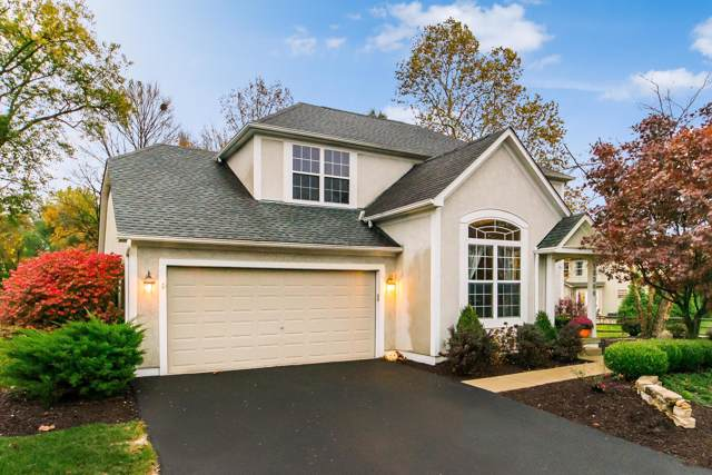 12386 Pintails Circle, Pickerington, OH 43147 (MLS #219042754) :: Huston Home Team