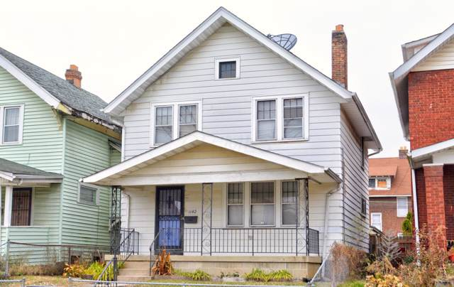 1142 E Whittier Street, Columbus, OH 43206 (MLS #219042761) :: Signature Real Estate