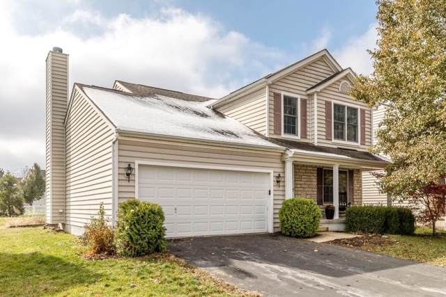 5605 Stevens Drive, Orient, OH 43146 (MLS #219042792) :: CARLETON REALTY