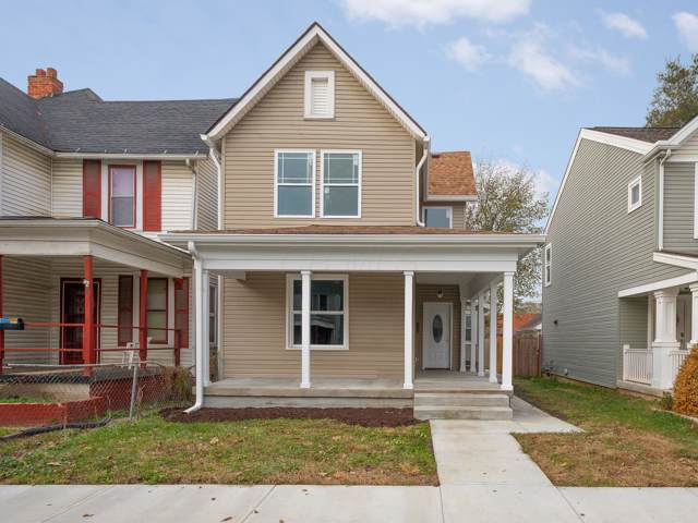65 S Cypress Avenue, Columbus, OH 43222 (MLS #219042793) :: RE/MAX ONE