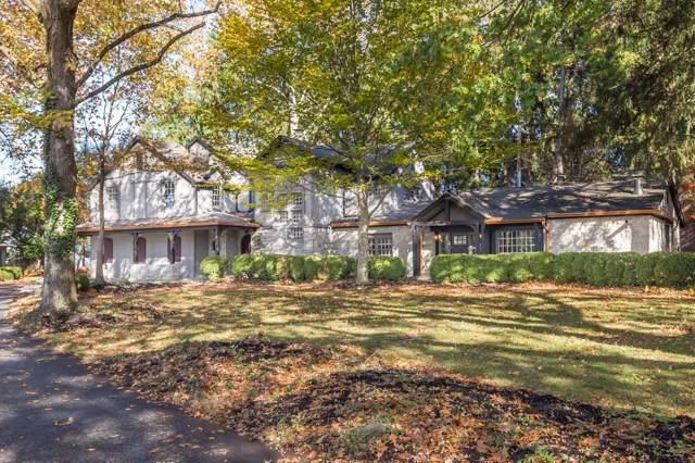 370 Tucker Drive, Worthington, OH 43085 (MLS #219042794) :: Angel Oak Group