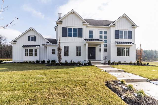 11150 Plum Ridge Place, Plain City, OH 43064 (MLS #219042798) :: Core Ohio Realty Advisors