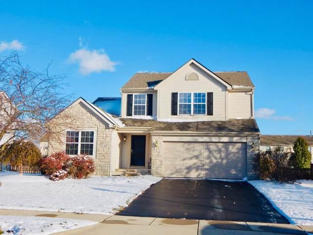 913 Wellsley Way, Plain City, OH 43064 (MLS #219042812) :: Core Ohio Realty Advisors