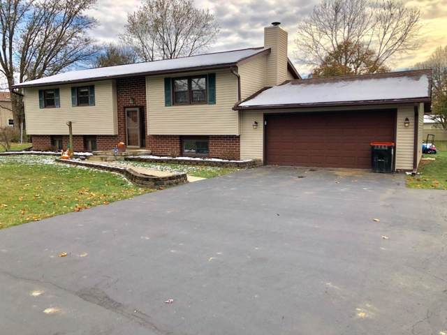 545 Kelley Lane, Newark, OH 43055 (MLS #219042822) :: Signature Real Estate
