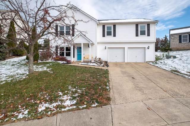 5208 Nightshadow Drive, Westerville, OH 43081 (MLS #219042830) :: Susanne Casey & Associates
