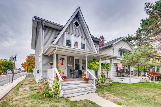 771 S Richardson Avenue, Columbus, OH 43204 (MLS #219042834) :: Keller Williams Excel