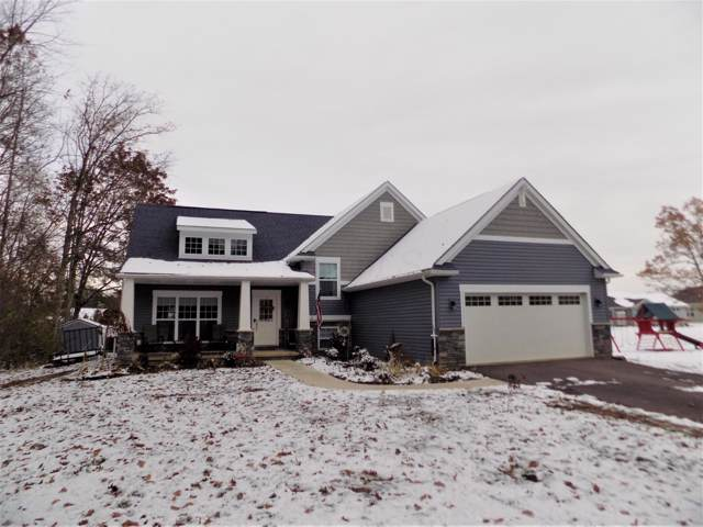 18280 Timber Trails Road, Marysville, OH 43040 (MLS #219042835) :: RE/MAX ONE