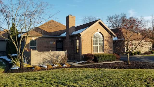 4963 Berry Leaf Place, Hilliard, OH 43026 (MLS #219042842) :: Berkshire Hathaway HomeServices Crager Tobin Real Estate