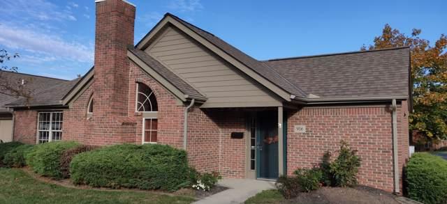 916 White Willow Lane, Columbus, OH 43235 (MLS #219042843) :: Huston Home Team