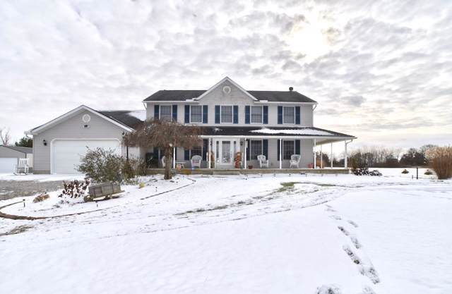 7355 Kropp Road, Grove City, OH 43123 (MLS #219042848) :: Berkshire Hathaway HomeServices Crager Tobin Real Estate
