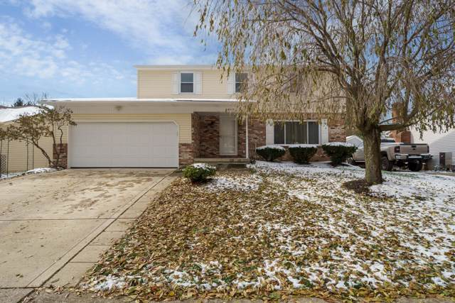 2017 Queensbridge Drive, Columbus, OH 43235 (MLS #219042851) :: Susanne Casey & Associates
