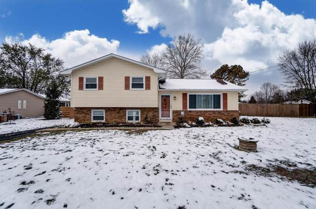 1171 Gender Road, Canal Winchester, OH 43110 (MLS #219042865) :: Susanne Casey & Associates
