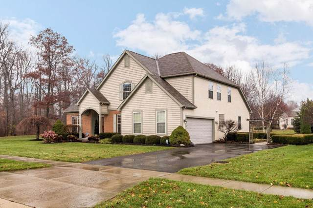 12974 Bentwood Farms Drive, Pickerington, OH 43147 (MLS #219042869) :: Huston Home Team
