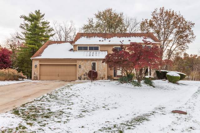 1390 Windrush Circle, Blacklick, OH 43004 (MLS #219042875) :: ERA Real Solutions Realty